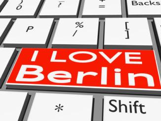 Berlin-Domain