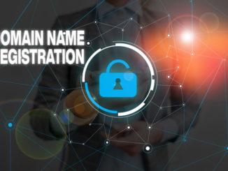 Domain Information