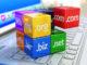 Länderspezifische Top-Level-Domains